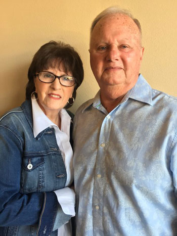 Dwight and Dianna Murry - Care Team Pastors